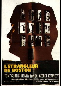 L'Etrangleur de Boston (1968)