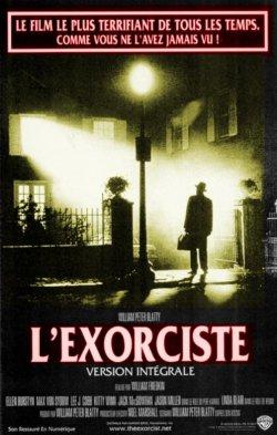 L'exorciste (version integrale)