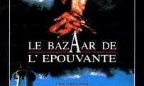 Le Bazaar de l'épouvante