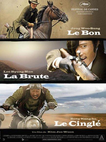 Kim Jee-Woon fait ses débuts à Hollywood