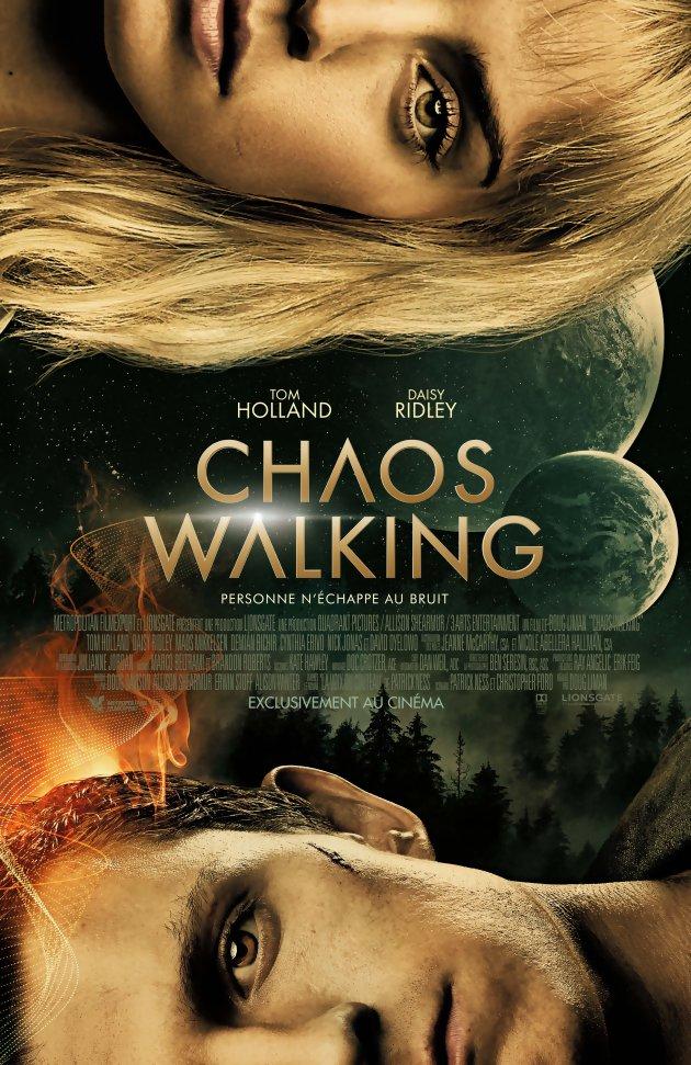 Le Chaos en Marche