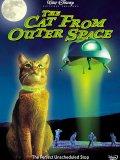 Le Chat qui vient de l'Espace