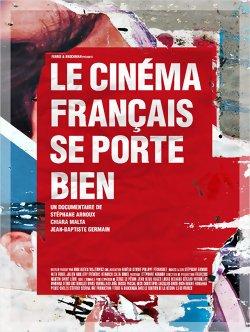 Le Cinéma français se porte bien