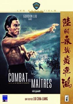 Le Combat des Maitres