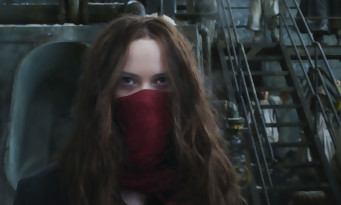 MORTAL ENGINES : le blockbuster steampunk fou produit par Peter Jackson (trailer