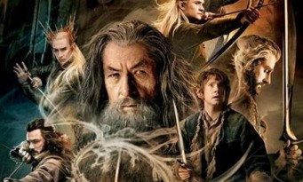 Le Hobbit 2 version longue : infos sur le Blu Ray