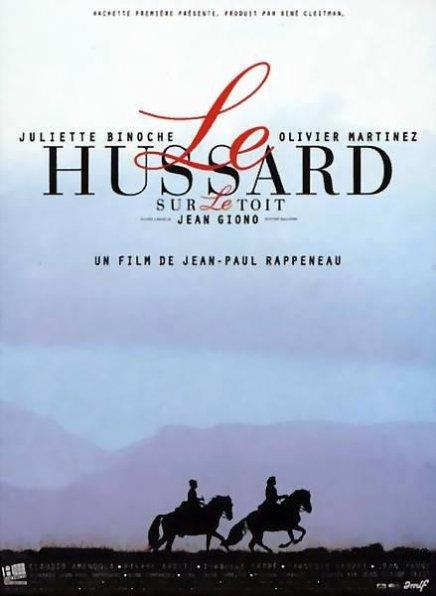 Critique du film Critique du film Le Hussard sur le toit
