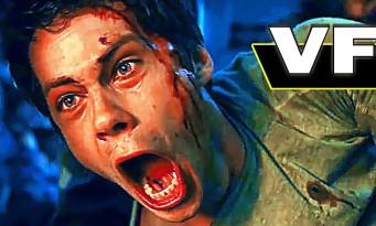 LE LABYRINTHE 3 : une bande-annonce  finale 100% action !