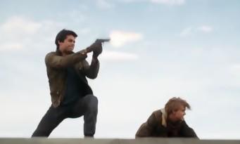 LE LABYRINTHE 3 : nouveau trailer spectaculaire pour Dylan O'Brien