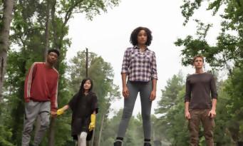 Darkest Minds : Rébellion : nouveau trailer pour le X-Men teen de cet été !