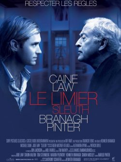 Le Limier - Sleuth