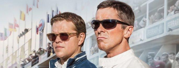 Le Mans 66 : le Rocky du film de course automobile ? - notre avis