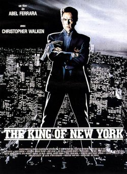 Le Roi de New York