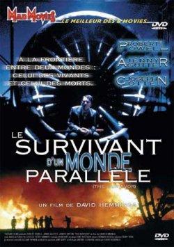 Le survivant d'un monde parallele