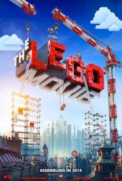 La grande aventure Lego en 3D