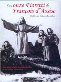 Les 11 Fioretti de François d'Assise