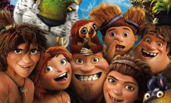 Les Croods 2 : la suite du film DreamWorks Animation