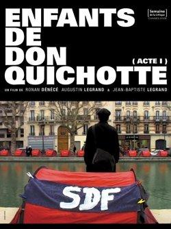 Enfants de Don Quichotte (acte 1)