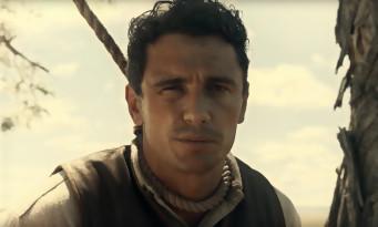 LA BALLADE DE BUSTER SCRUGGS : le western Netflix des frères Coen
