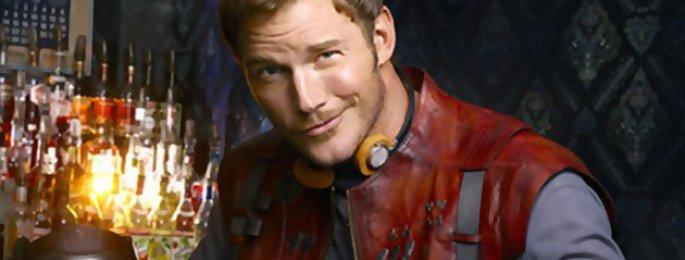 Les Gardiens de la Galaxie : Chris Pratt ne voulait pas  jouer Star-Lord mais un autre héros Marvel !