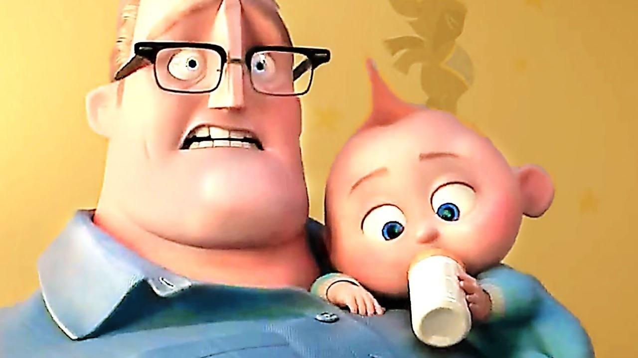 5a0e8596ba60c Les INDESTRUCTIBLES 2   la nouvelle Bande annonce est là avec un super bébé  !