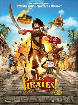 Les Pirates Bons à Rien Mauvais en tout !