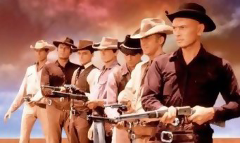 Le casting complet du remake des Sept Mercenaires