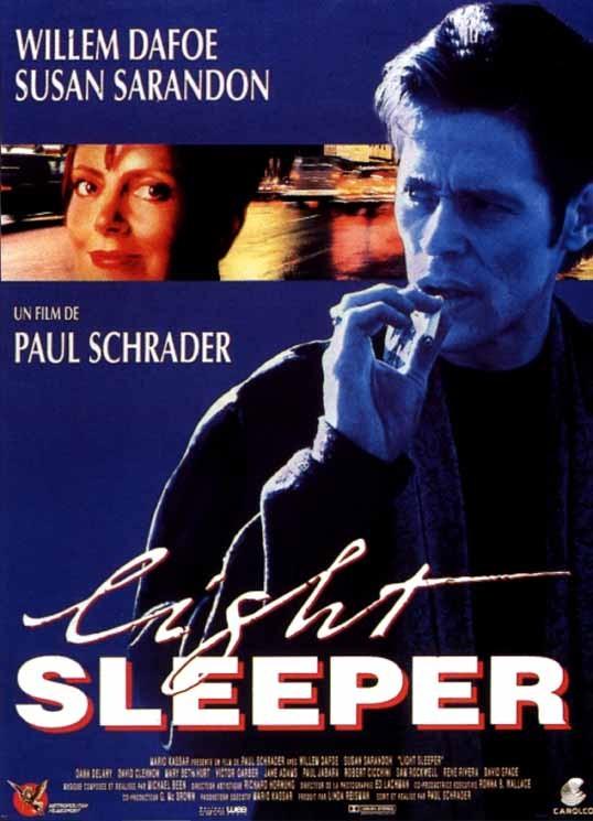 dating a light sleeper