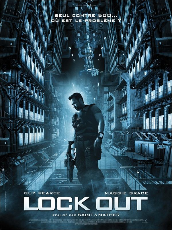 Lock Out.TS.2012.FRENCH