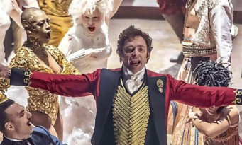 THE GREATEST SHOWMAN : l'incroyable spectacle d'Hugh Jackman (bande-annonce)