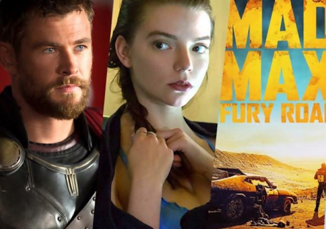On sait qui incarnera la jeune Furiosa dans le prequel de Fury Road — Mad Max