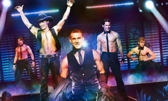 Magic Mike 2 : le tournage du film en 2014