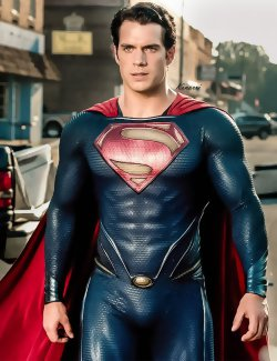 Man of Steel 2