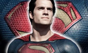 Man Of Steel fête ses 8 ans. L'hommage des fans à Zack Snyder et Henry Cavill