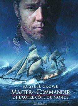 Master and Commander : de l'autre côté du monde