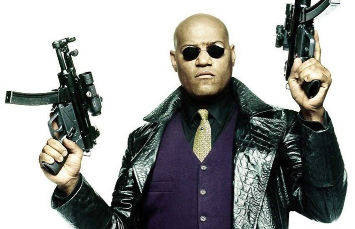 Matrix 4 : Laurence Fishburne n'incarne pas Morpheus dans la suite