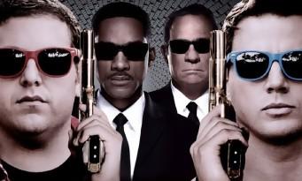 Men In Black International (MIB International)