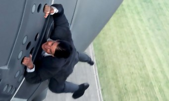 Mission Impossible 5 : bande annonce VOST