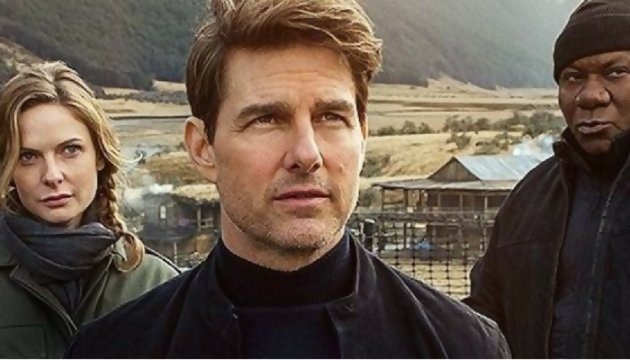 Mission: Impossible 6 : Fallout