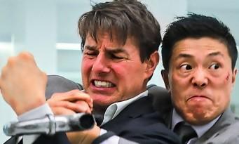 """MISSION IMPOSSIBLE 6 """"Fallout"""" : Tous les Extraits du film avec Tom Cruise"""