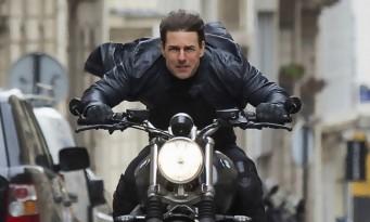 Mission Impossible 7 annule son tournage en Italie à cause du Coronavirus