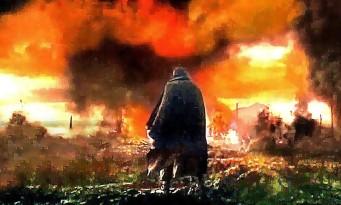 TOLKIEN : un biopic sur le papa du Seigneur des Anneaux (bande-annonce)