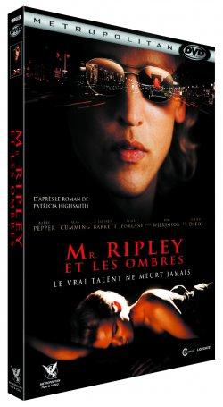 Mr Ripley et les ombres