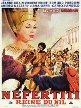 Nefertiti, Reine du Nil
