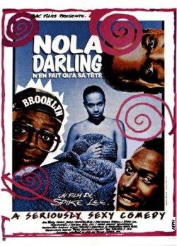 Nola Darling n'en fait qu'à sa tête
