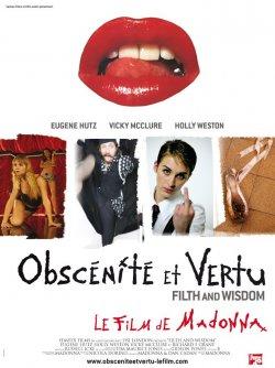 Obscenite et vertu
