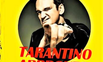 Quentin Tarantino dévoile ses 3 films préférés de 2019... dont un réalisé par un français !