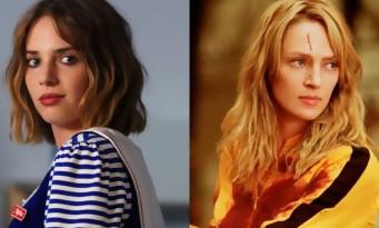Kill Bill 3 : Quentin Tarantino pourrait être son prochain film. Avec Maya Hawke et Uma Thurman ?