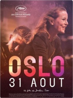Oslo, 31 août