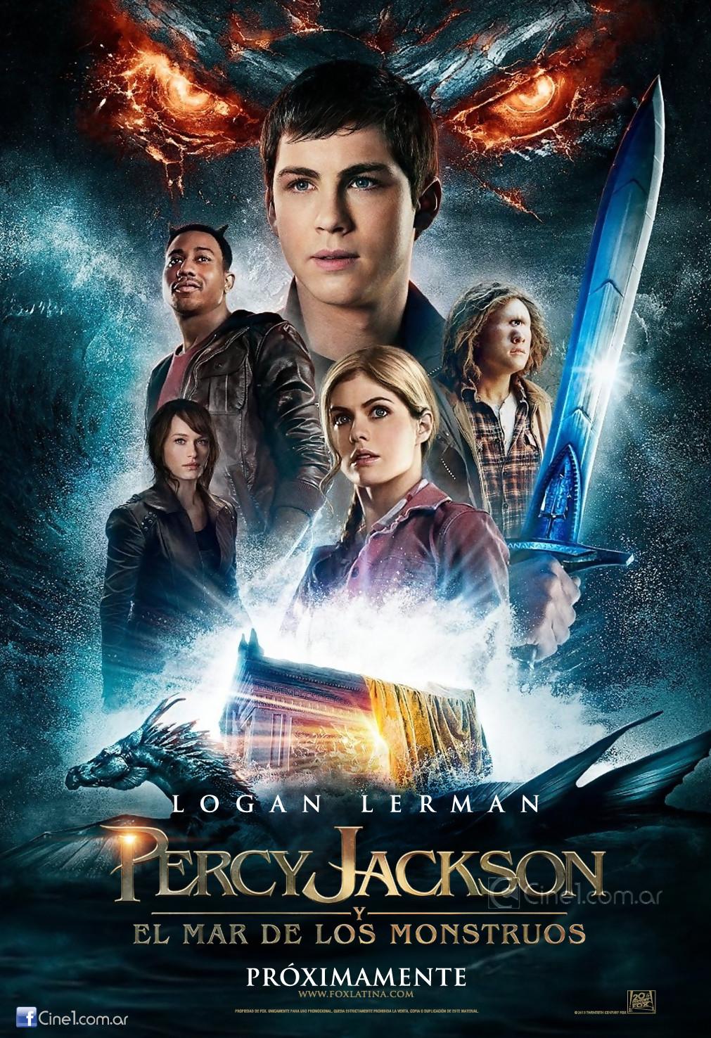 Percy Jackson Film 3